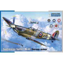 Supermarine Spitfire Mk. VC 1/48