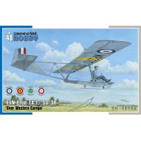 EoN Eton TX.1/ SG-38 Over Western Europe 1/48