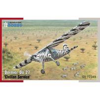 Dornier Do 27 Civilian Service 1/72