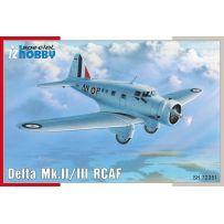 Delta Mk. II/ III RCAF 1/72