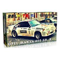 Opel Manta 400 Gr.B McRae1/24