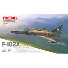 F-102A (Case XX) 1/72