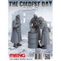 The Coldest Day 1/35