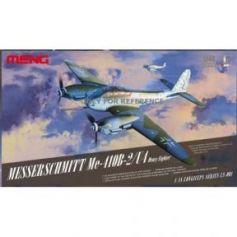 Messerschmitt Me-410B-2/U4 Heavy Fighter 1/48