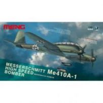 Messerschmitt Me-410A-1 High Speed Bombe 1/48