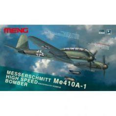 Messerschmitt Me-410A-1 High Speed Bombe 1/48