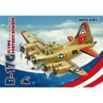 B-17G Flying Fortress Bomber