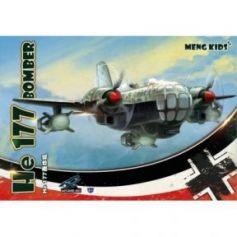 He 177 Bomber