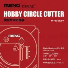 Hobby Circle Cutter