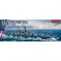 U.S.S. Missouri (BB-63) 1/700