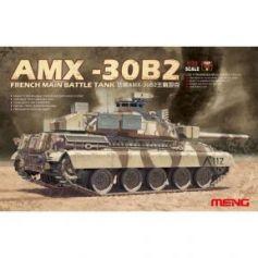 AMX-30B2 1/35