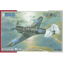 Kittyhawk Mk. III 1/72