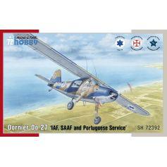 Dornier Do 27 IDF 1/72