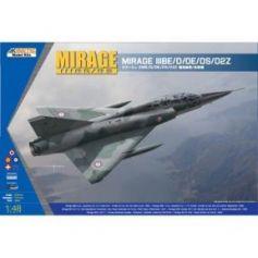 Mirage IIID/DS 1/48