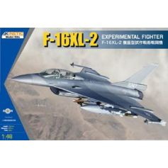 F-16XL2 1/48