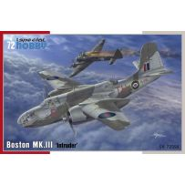 Boston MK. III Intruder 1/72