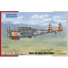 Breguet Br. 695AB.2 1/72