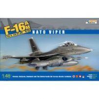 F-16A MLU Block 15 1/48
