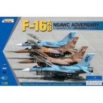 F-16A/B NSWAC Agressor 1/48