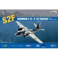 S-2E/F Tracker 1/48