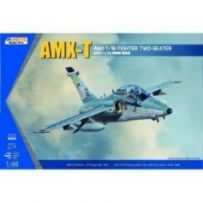 AMX-T Double Seat Fighter 1/48