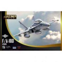 F/A-18D 1/48