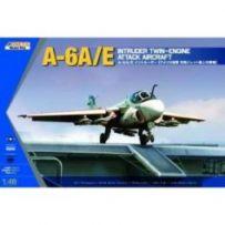 A-6A/E Intruder Twin Engine Attack 1/48