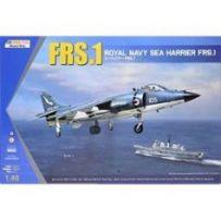 Harrier FRS1 1/48