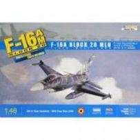 F-16A Tiget Meet 2009 (W/PE) 1/48