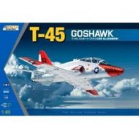 T-45A/C Goshawk Navy Trainer Jet 1/48