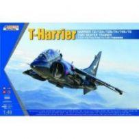 T-Harrier T2/T4/T8 1/48
