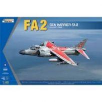 Harrier FA2 1/48