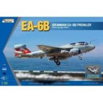 EA-6B (New Wing) Grumman Prowler 1/48
