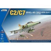 KFIR C2/C7 Israeli Air Force 1/48