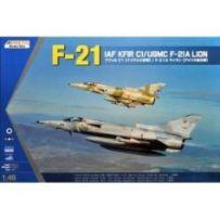 F-21/KFIR C1 1/48