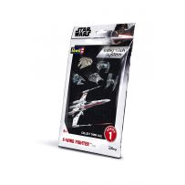 X-Wing Fighter easy-click 1/241