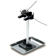Mr. Airbrush Stand & Tray Set II