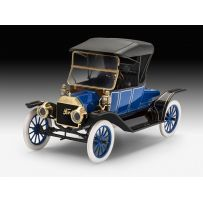 Ford T Modell Roadster (1913) 1/24