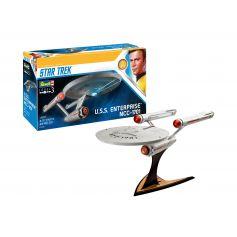 U.S.S. Enterprise NCC-1701 (TOS) 1/600