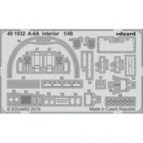 A-6A interior 1/48
