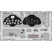 Eduard 32957 I-16 Type 10 1/32