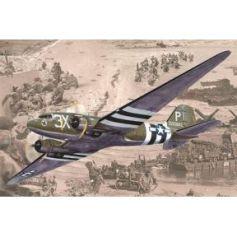 Douglas C-47 Skytrain (Dakota MK.III) 1/144