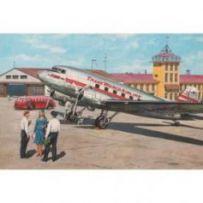 Douglas DC-3 1/144