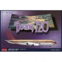 Boeing 720 Startship OneMusic series 1/144
