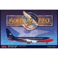 Boeing 720 Caesar's Chariot 1/144