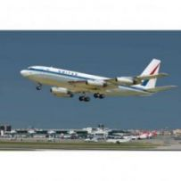 Boeing 720 United 1/144