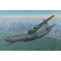 Douglas C-133A Cargomaster 1/144