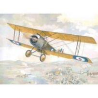 Sopwith 1 1/2 Strutter single-seat bomber 1/48