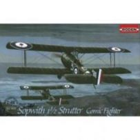 Sopwith 11/2 Strutter Comic fighter 1/48