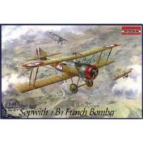 Sopwith 1.B1 French Bomber 1/48